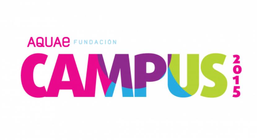 Innovación, creatividad y conocimiento ' revolución ideas' Aquae Campus