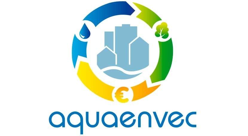 CE destaca resultados proyecto Aquaenvec eco-eficiencia ciclo agua