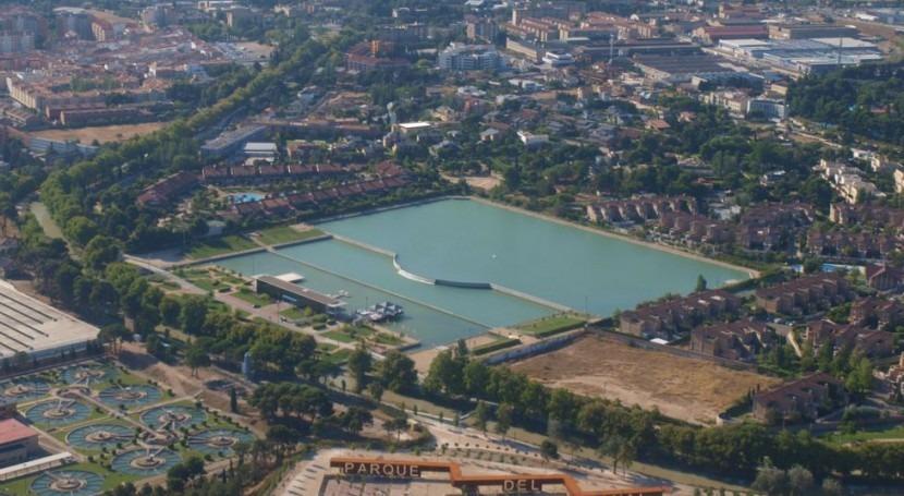 Aqualia gestionará abastecimiento Zaragoza, corredor Ebro y Ebro Aragón