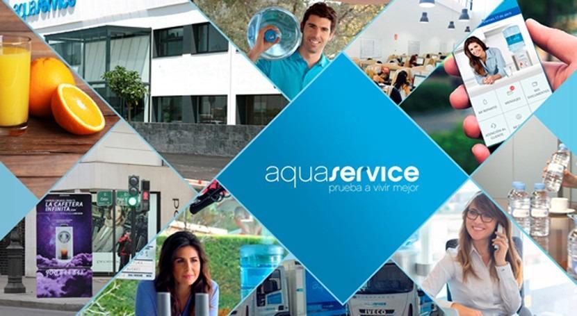 Aquaservice agradece millón usuarios Premio Jaime I al emprendedor