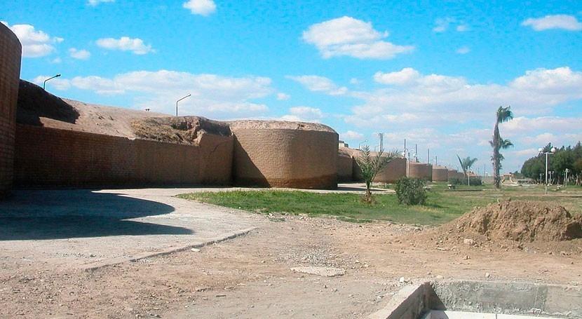 Rusia acusa EEUU destruir deliberadamente fuentes agua Raqqa