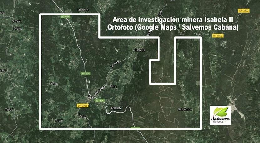 fiebre oro renace Galicia fracaso proyecto minero Corcoesto