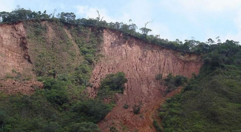 geólogos cántabros piden priorizar prevención argayos