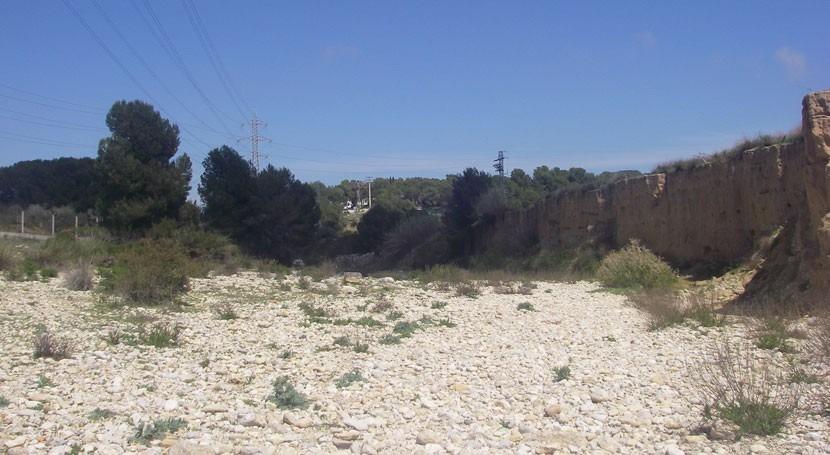 Cataluña participa proyecto europeo caudales ecológicos ríos temporales