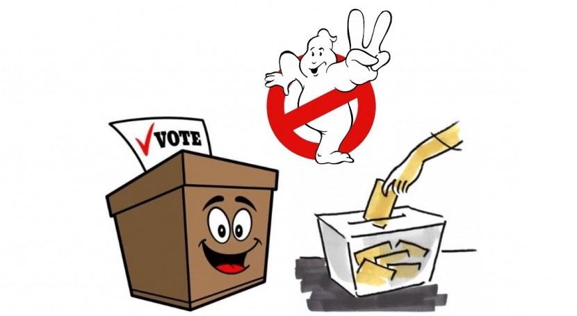 Agua y elecciones: 2ª vuelta (esperemos que no haya 3ª...)