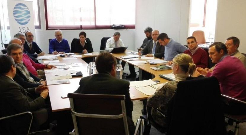 ASA Andalucía modifica reglamento clasificación proveedores