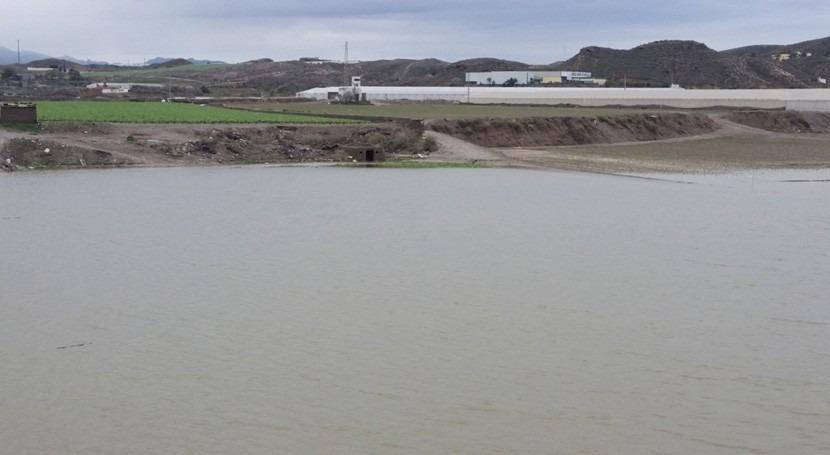 limpieza y mantenimiento cauces evitará futuras inundaciones Almería