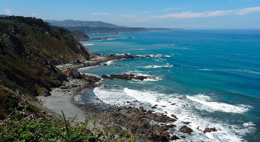 Asturias apuesta gestión integrada puertos y litoral frente al cambio climático