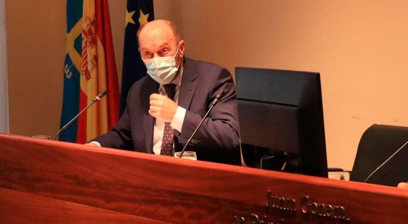 Asturias invertirá 750 millones euros 2030 abastecimiento y saneamiento aguas