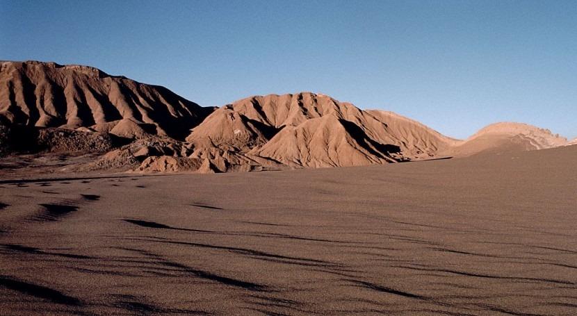 Reconstruyen 3.500 años historia niebla desierto Atacama