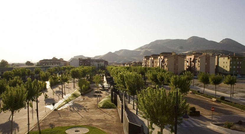 Atarfe es uno de los municipios ámbito de Aguasvira  (wikipedia/CC)