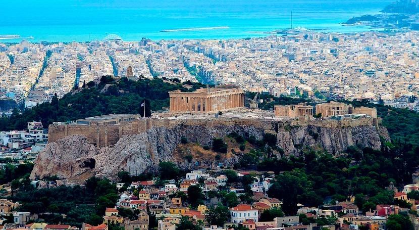 Aumentan 19 muertos inundaciones Atenas