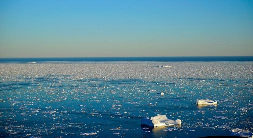 ¿Es posible que se produzca abrupto enfriamiento Atlántico Norte?