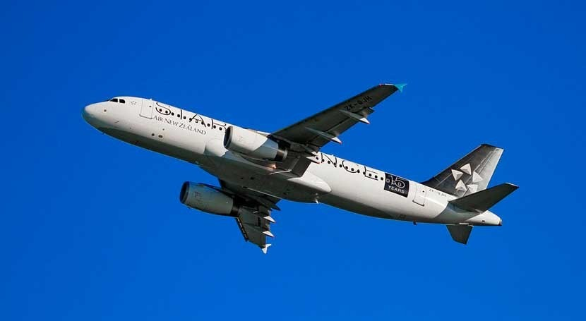cambio climático aumenta riesgo turbulencias severas aviones