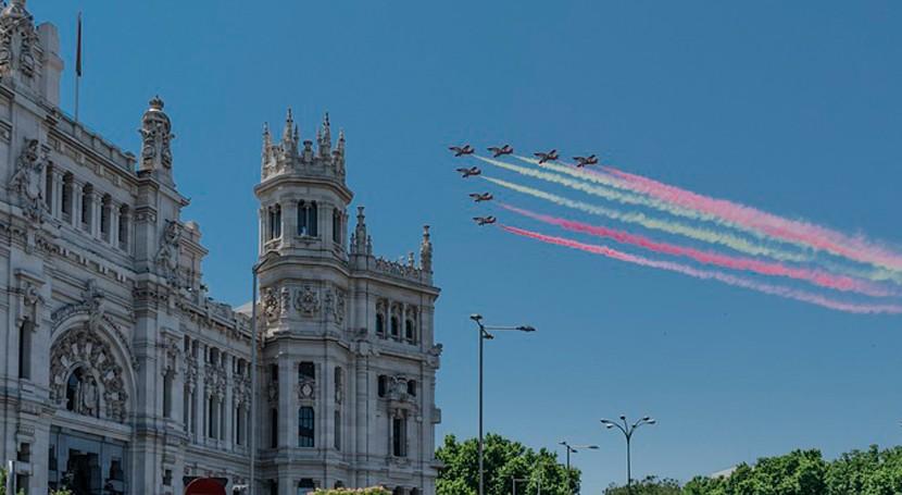 falta gobierno España retrasa ratificación Acuerdo Clima París
