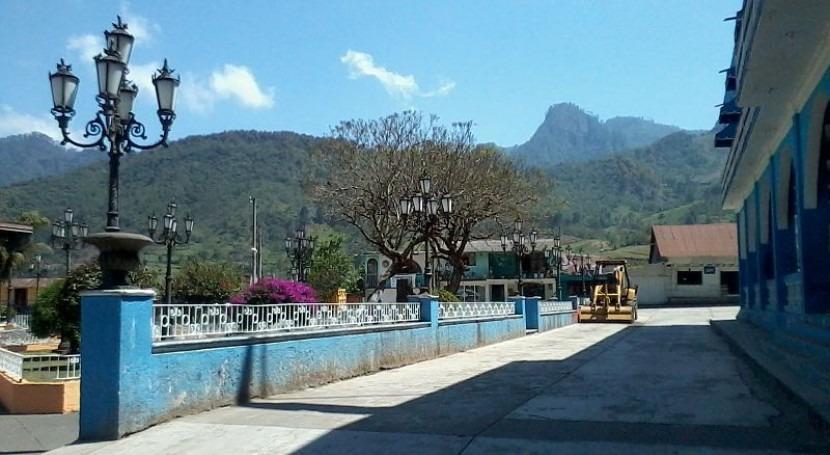 Ayahualco, Veracruz