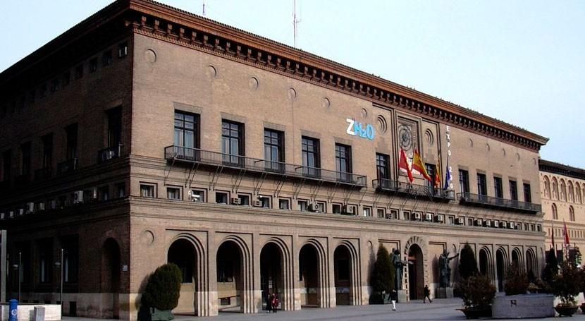 Ayuntamiento Zaragoza estudia recurrir impuesto contaminación aguas