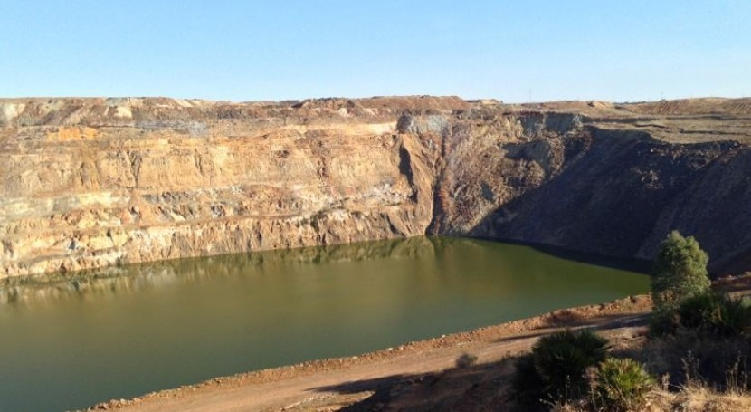 Caso Aznalcóllar: experto CSIC solo analizó 6 folios 3.000 proyecto minero