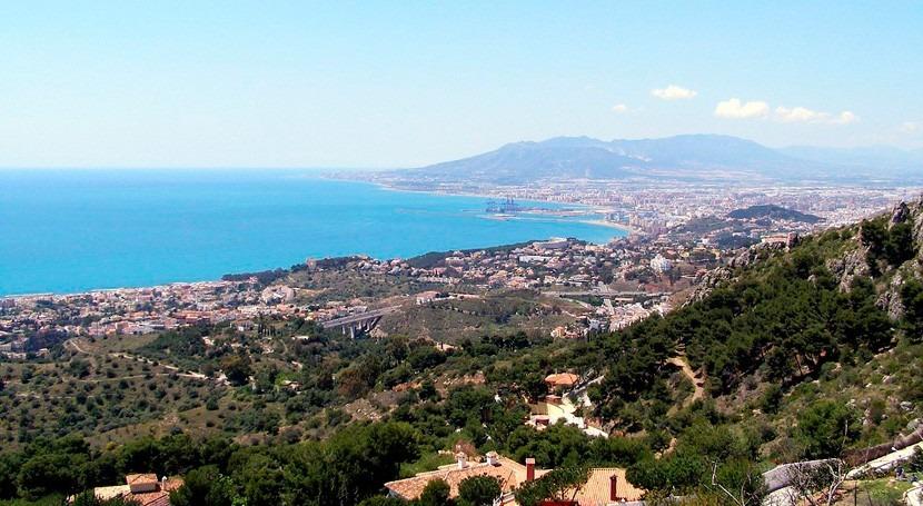 Málaga participa Tánger Carta Clima territorios mediterráneos