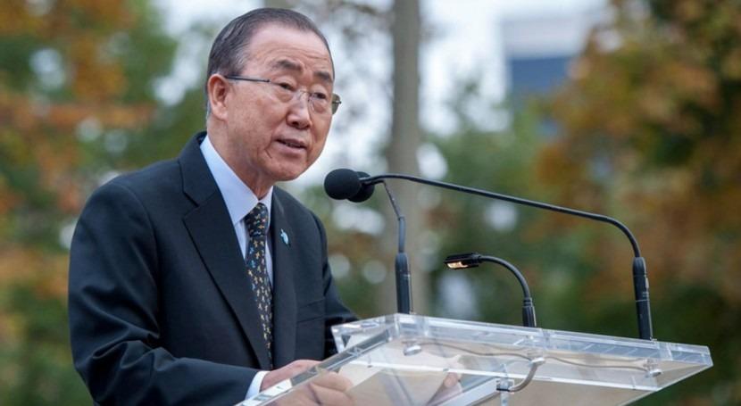 """""""Si no mitigamos cambio climático ahora, restantes 16 ODS no podrán alcanzarse"""""""