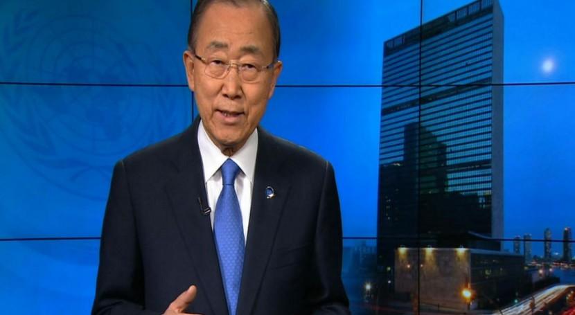 ONU celebra Día Tierra apertura firma Acuerdo París