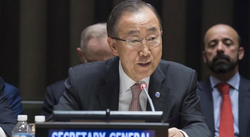 ONU pide disculpas Haití respuesta insuficiente frente al cólera