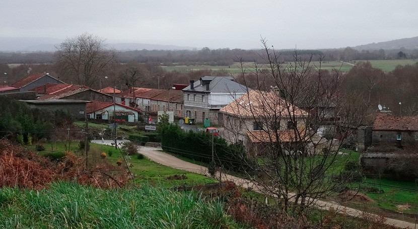 CHMS y Ourense ampliarán 5 kilómetros sendero peatonal Miño Outariz