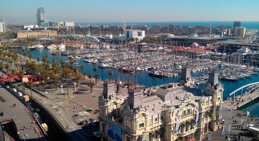 Área Metropolitana Barcelona bajará 5,7% precio agua