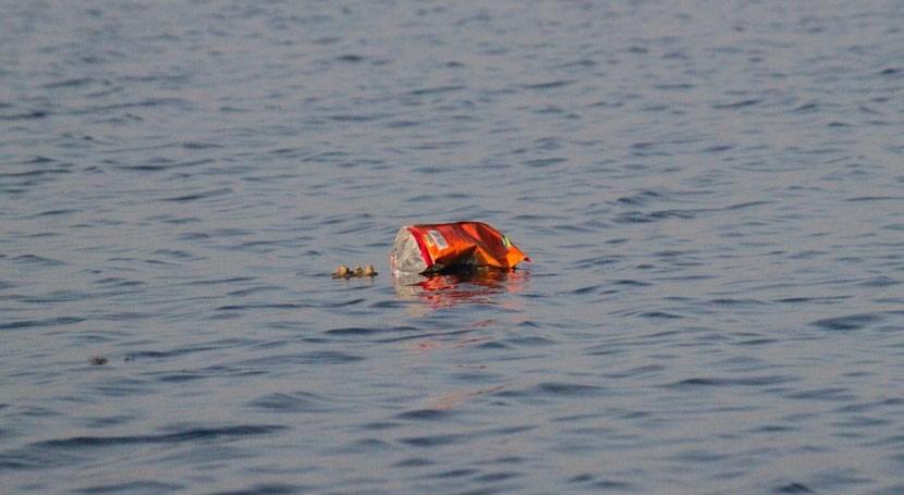 ¿Cómo se forman masas basura océanos?