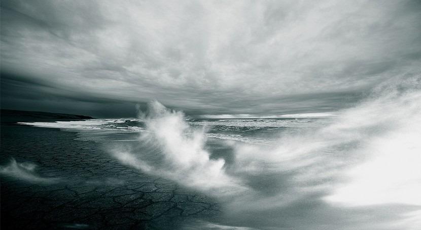 importancia saber cuánta energía traerán olas