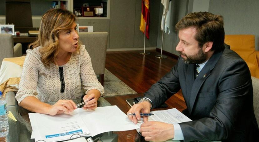 Galicia invertirá 134.000 euros abastecimiento Estivadas, Cualedro