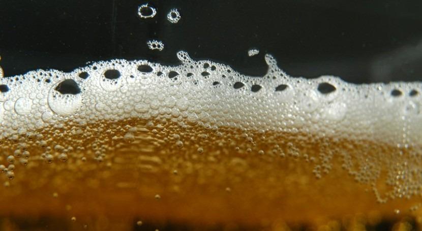 Tecnologías minimizar riesgo microbiológico Industria Bebidas