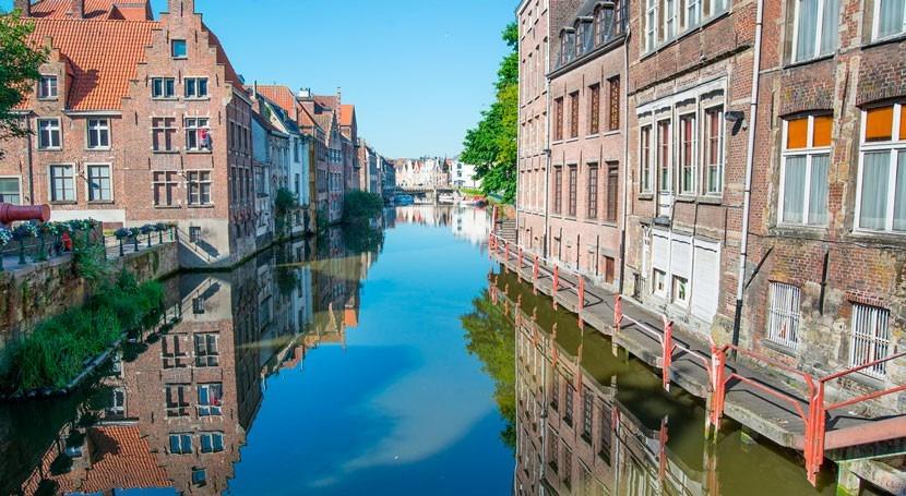 Bélgica deberá cumplir tratamiento aguas residuales urbanas