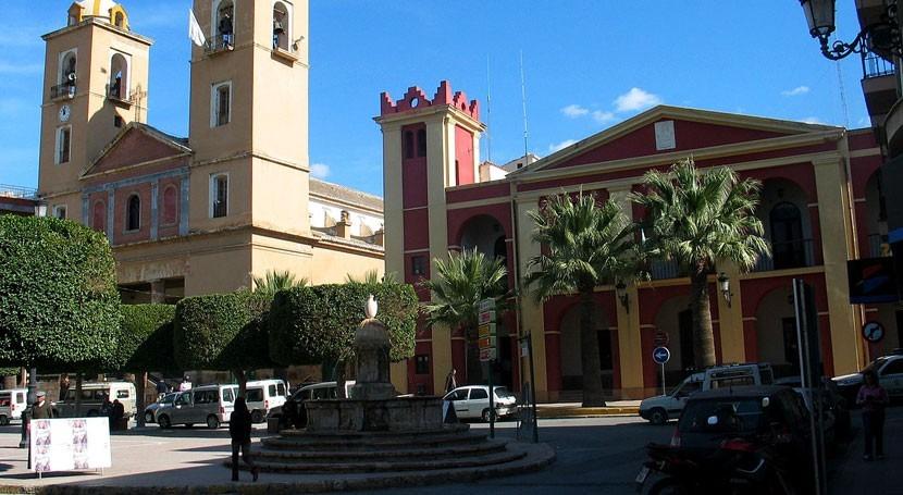 Andalucía y Berja impulsan creación Junta Central Regantes 'Oeste Sierra Gádor'
