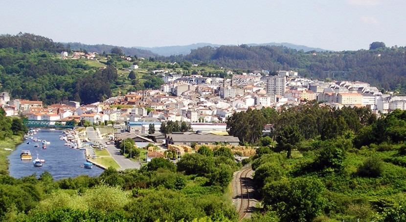 Galicia mejorará abastecimiento Betanzos aumentando eficacia ETAP