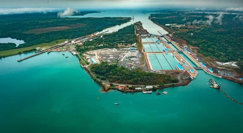 Tres lecciones sostenibilidad ampliación Canal Panamá