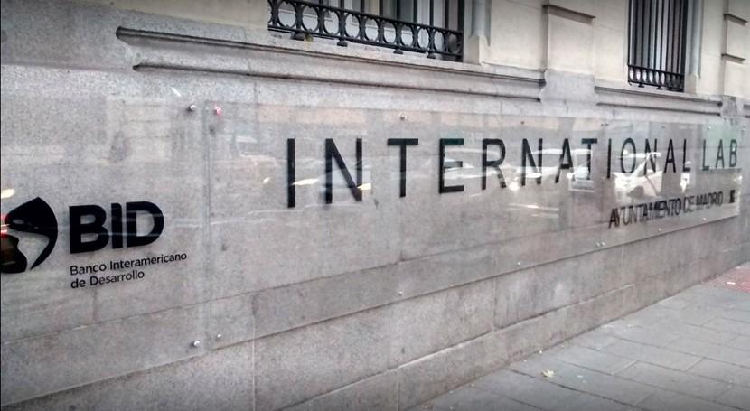 Banco Interamericano Desarrollo trasladará sede europea Madrid Bruselas