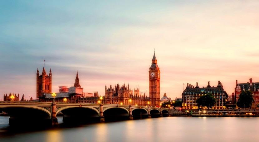 Thames Water contribuye reducir consumo agua londinenses tecnología Sensus