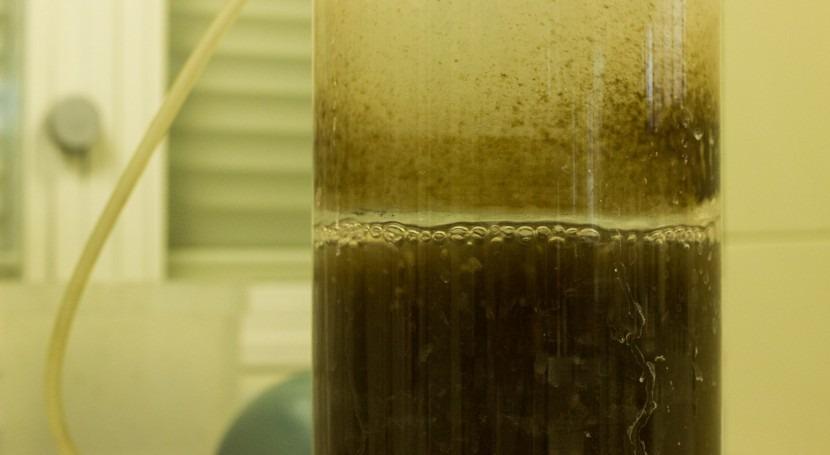 ¿Cómo mitigar ensuciamiento membranas plantas tratamiento residuos?