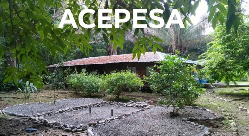 Sistemas tratamiento aguas residuales Parques Nacionales, Costa Rica