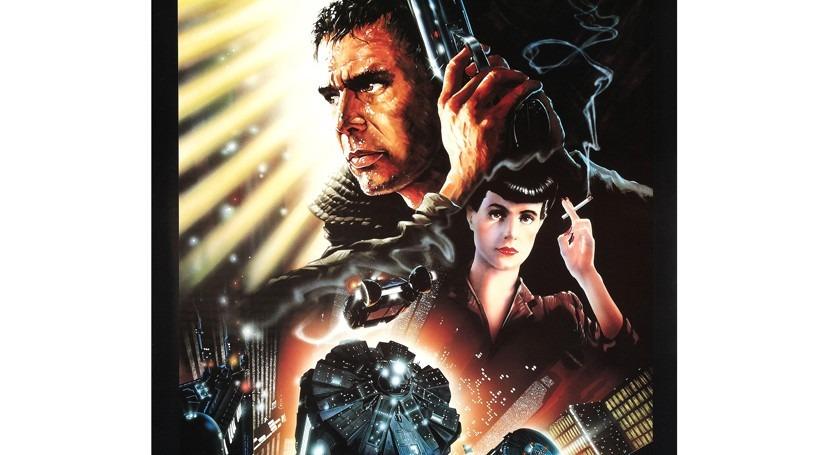 """""""Blade Runner"""": Como lágrimas lluvia"""