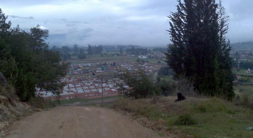 DAM consolida internacionalización dos proyectos tratamiento aguas Cundinamarca