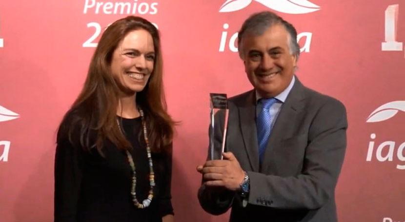 Bolivia es premiada como mejor administración pública latinoamericana sector agua