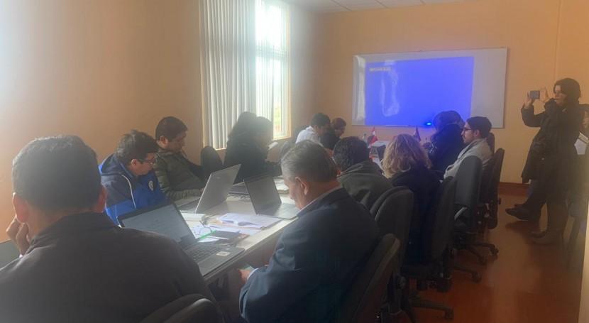 Bolivia y Perú trabajan gestión Titicaca, Desaguadero, Poopó y Salar Coipasa
