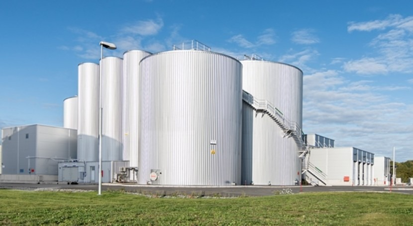 Nuevo servicio operación y mantenimiento reactores anaerobios Veolia Water Technologies