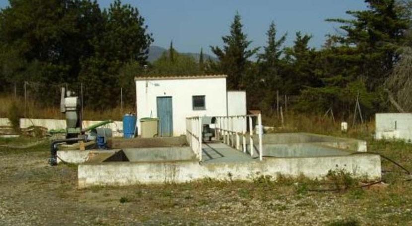 ACA inicia trámites construir nueva depuradora aguas residuales Botarell