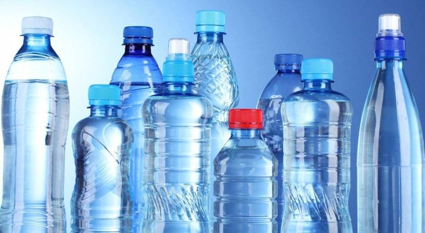 ¿Más agua, menos plástico? Es posible