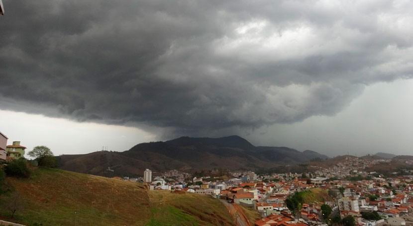 fuertes lluvias al noreste Brasil dejan 6 muertos y miles desplazados