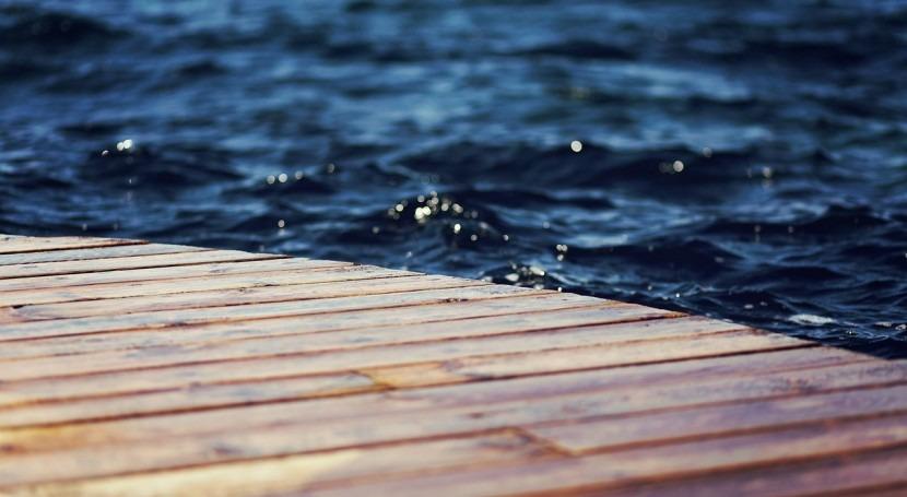 Agua dulce: estado recurso, demanda y acceso al mismo
