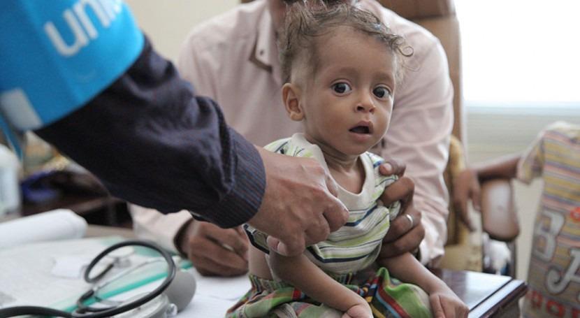 príncipe heredero saudí dona 60 millones euros combatir cólera Yemen